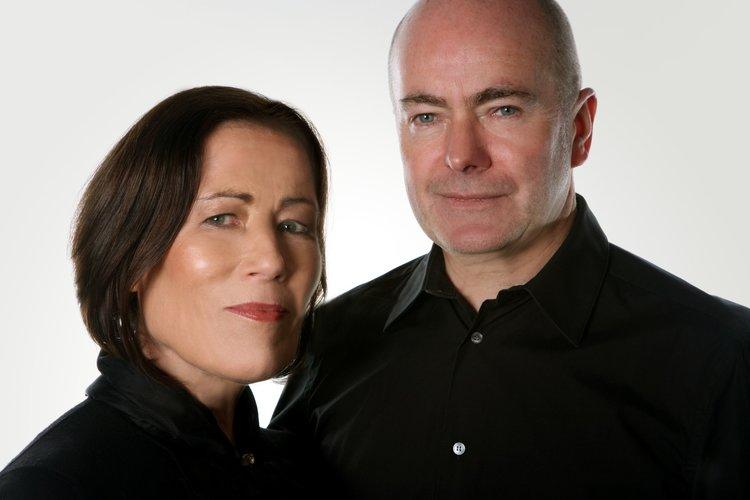 Fiona & Tim Slack