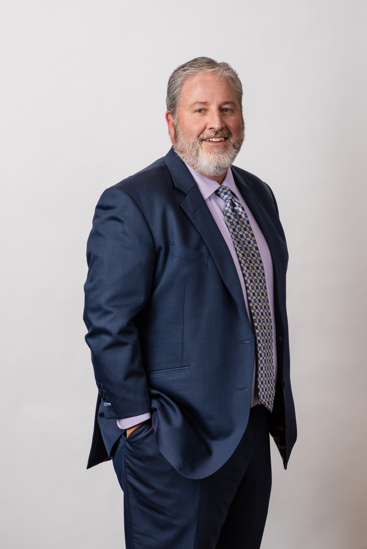 Mike Acord - Senior Mortgage Advisor NMLS: 1326345