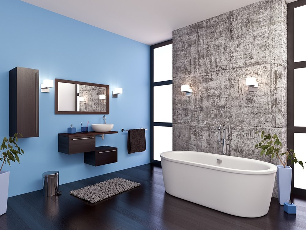 Take Your Bathroom From U0027Drabu0027 To U0027Fabu0027 With These Do It Yourself Bathroom  Renovations