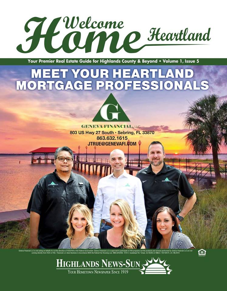 With Kiley Morse and Michele Terry Schatz at Geneva Financial of Central FL, Mortgage Professionals..jpg