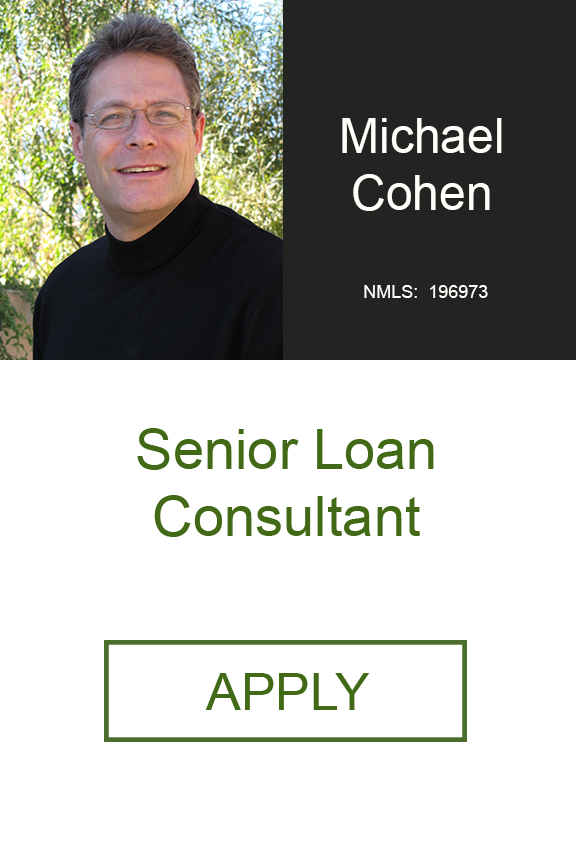 Michael Cohen Sr Loan Consultant Geneva Financial LLC Home Loans .png
