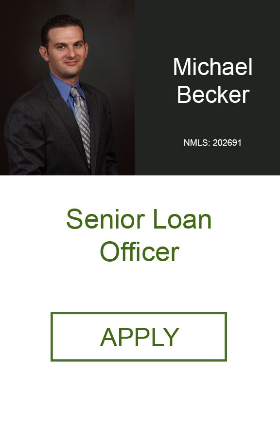 Michael Becker Sr Loan Officer Home Loans with Geneva Finanical LLC .png