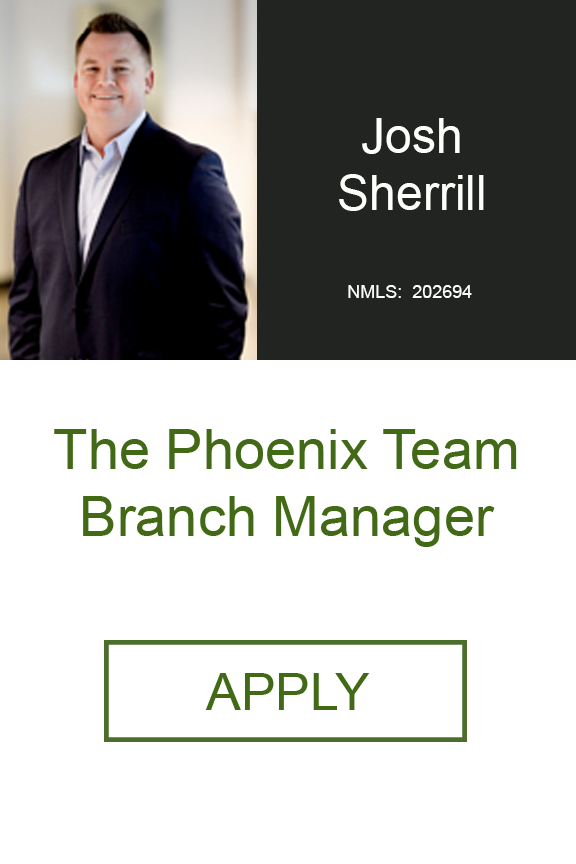 The Phoenix Rising Team Josh Sherrill Branch Manager .png