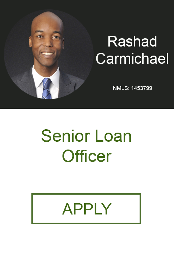 Rashad Carmichael Loan Officer Home Loans Geneva Financial LLC Sr Loan Officer .png