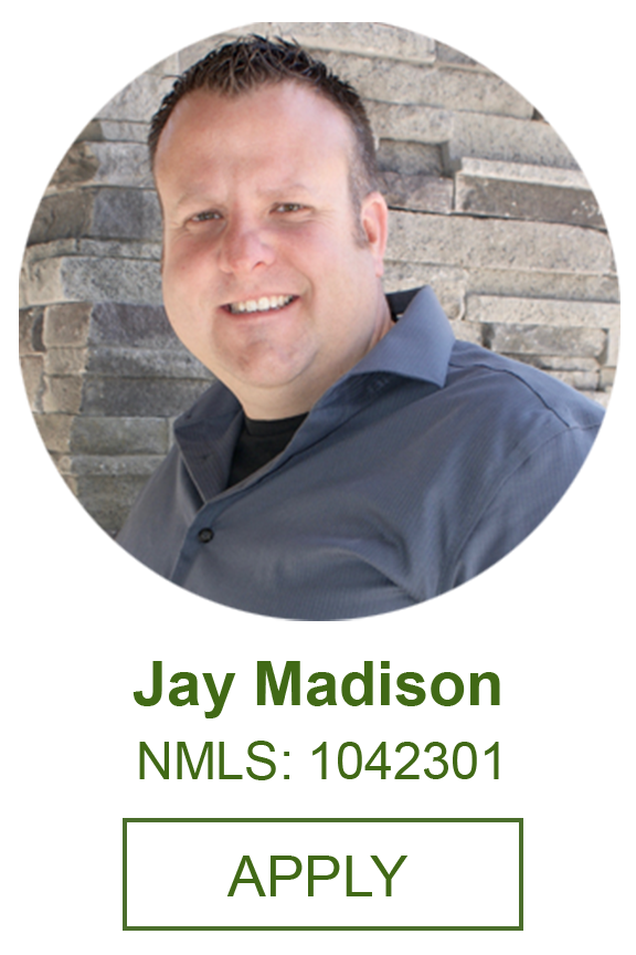Jay Madison Sr Loan Officer Home Loans Nampa Idaho Geneva Financial LLC.png