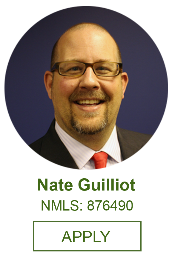 Nate Guilliot Branch Manager of The Springs Team Colordado Springs Home Loans with Geneva Financial LLC.png