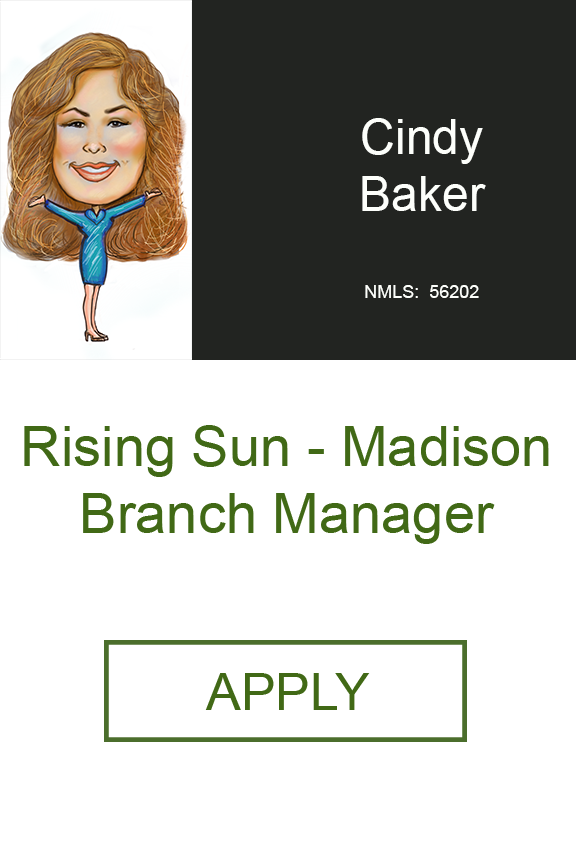 Cindy Baker Branch Manager Rising Sun- Madison  Home Loans Geneva Financial LLC Sr Loan Officer .png