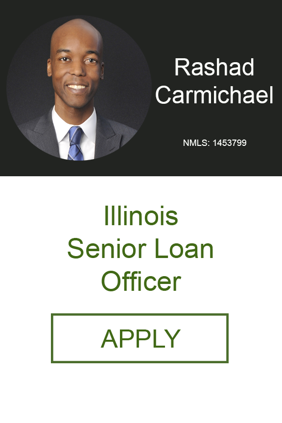 Rashad Carmichael Senior Loan Officer Home Loans Geneva Financial LLC Sr Loan Officer .png