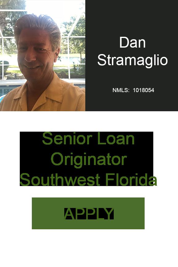 Dan Stramaglio with Geneva Financial LLC Southwest Florida Home Loans.png