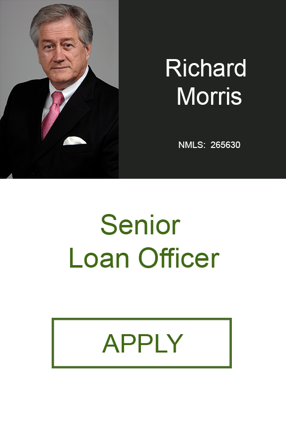 Richard Morris Senior Loan Officer Home Loans with Geneva Financial.png
