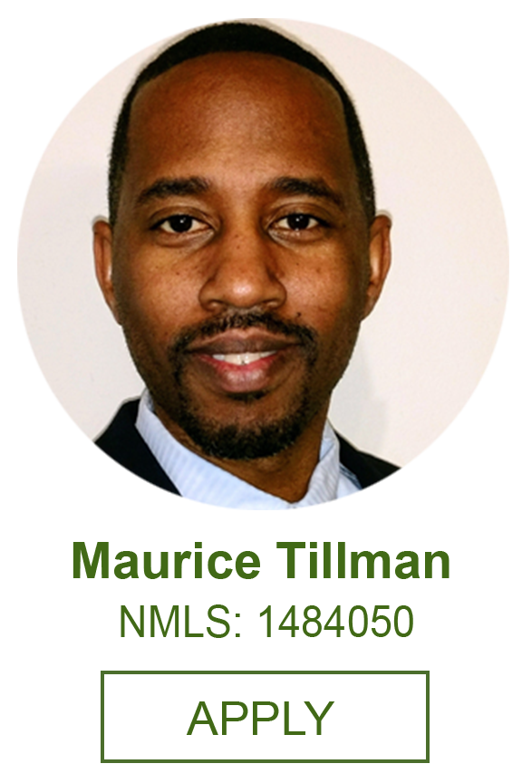 Maurice Tillman in Texas and South Carolina Home Loans Geneva Financial LLC .png
