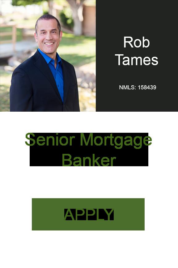 The Tames Team Robert Tames  Senior Home Loan Officer Kansas Home Loans Geneva Financial LLC Home Loans .png