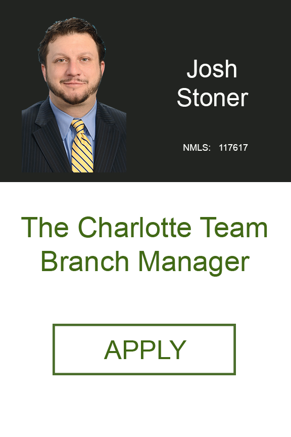 Josh Stoner The Charlotte Team Branch Manager and Home Loan Officer Home Loans Geneva Financial LLC Sr Loan Officer .png