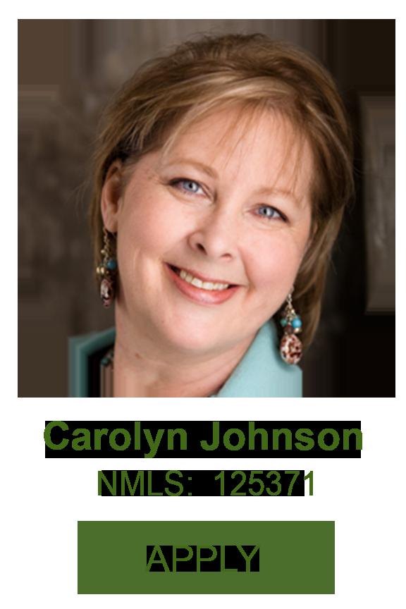Carolyn Johnson The Shreve Team Geneva Financial Louisiana Home Loans.png