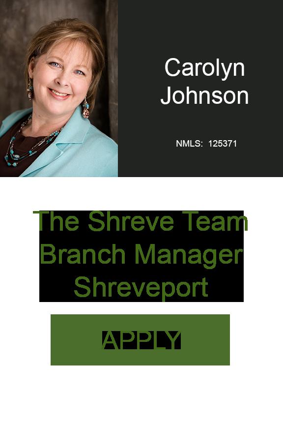 Carolyn Johnson Branch Manager The Shreve Team Louisiana Home Loans Geneva Financial LLC Sr Loan Officer .png