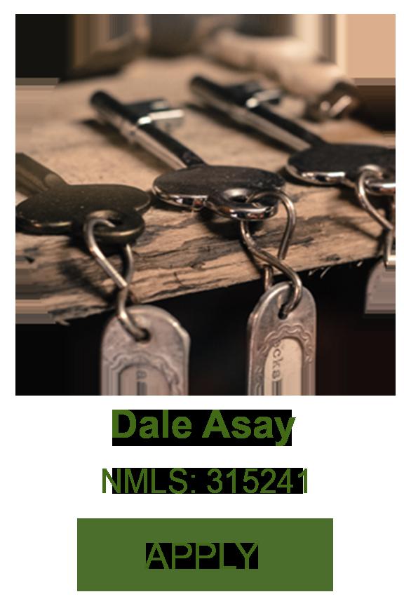 Dale Asay Orem Utah Loan Officer and Branch Manager Utah Home Loans Geneva Fi .png