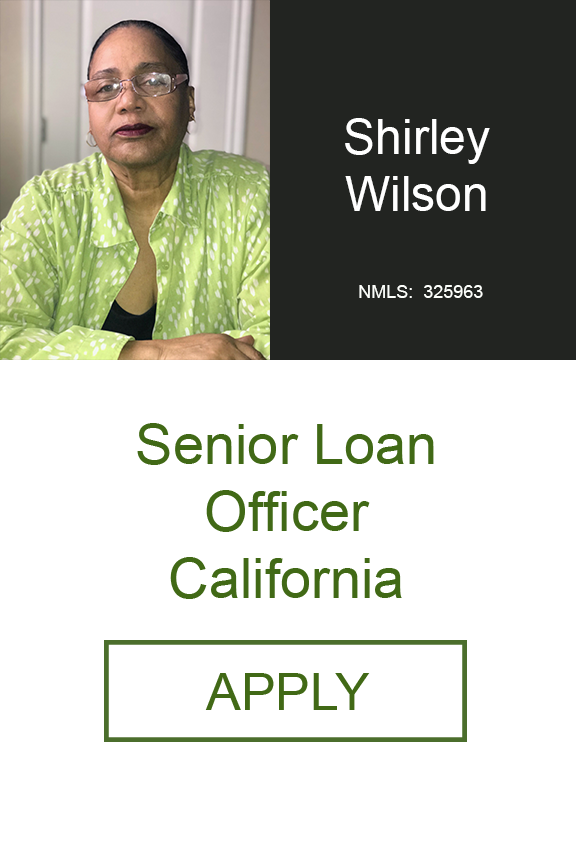 SHirley Wilson Sr Loan Officer California Home Loans.png