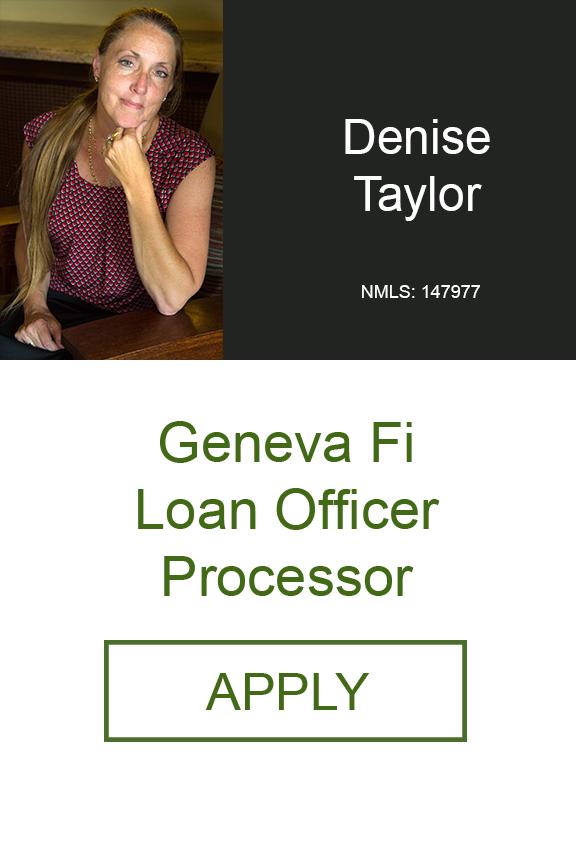 Denise Taylor Geneva Fi Loan Officer and Processor.png