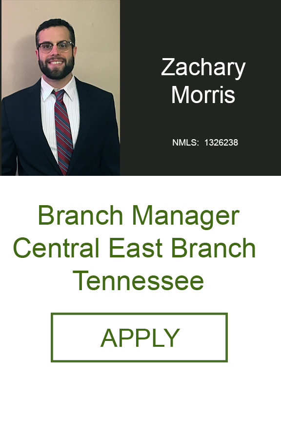 Zachary Morris Branch Manager Home Loans Tennessee.png
