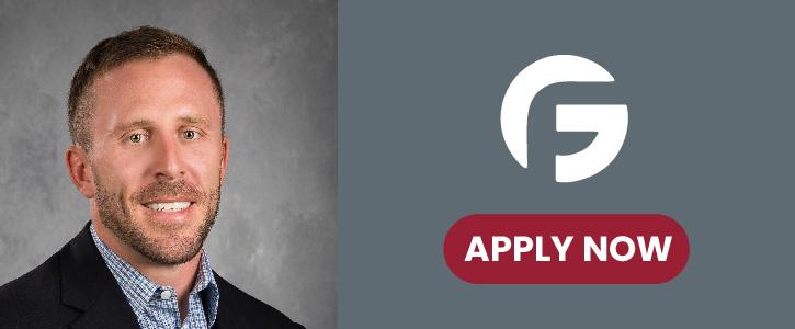 Adam Gjerulff - Branch Manager | NMLS ID 278745