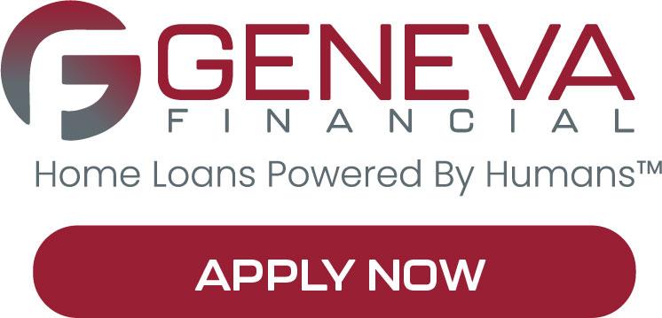 Geneva Financial Loan Application Mortgage Calculator