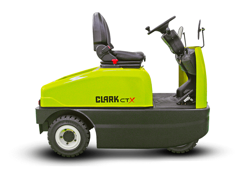 CTX40/70 Tow Tractor