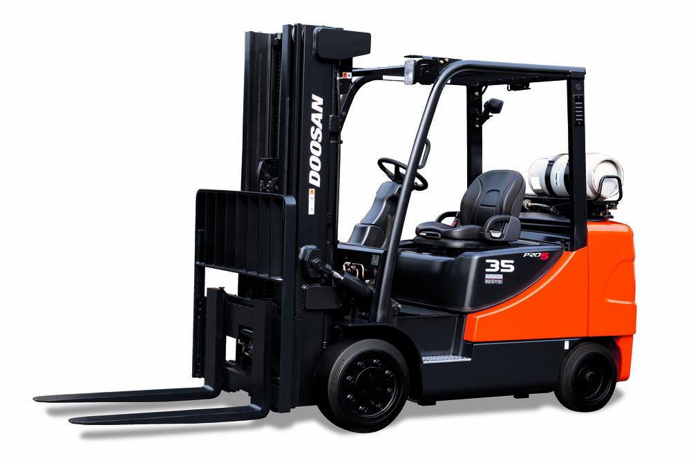 LP - 7,000 - 12,000 lb.