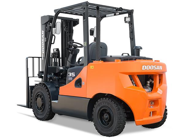 LP/DIESEL 7,000 - 12,000 lb.