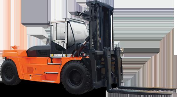 Diesel - 40,000 - 55,000 lbs.