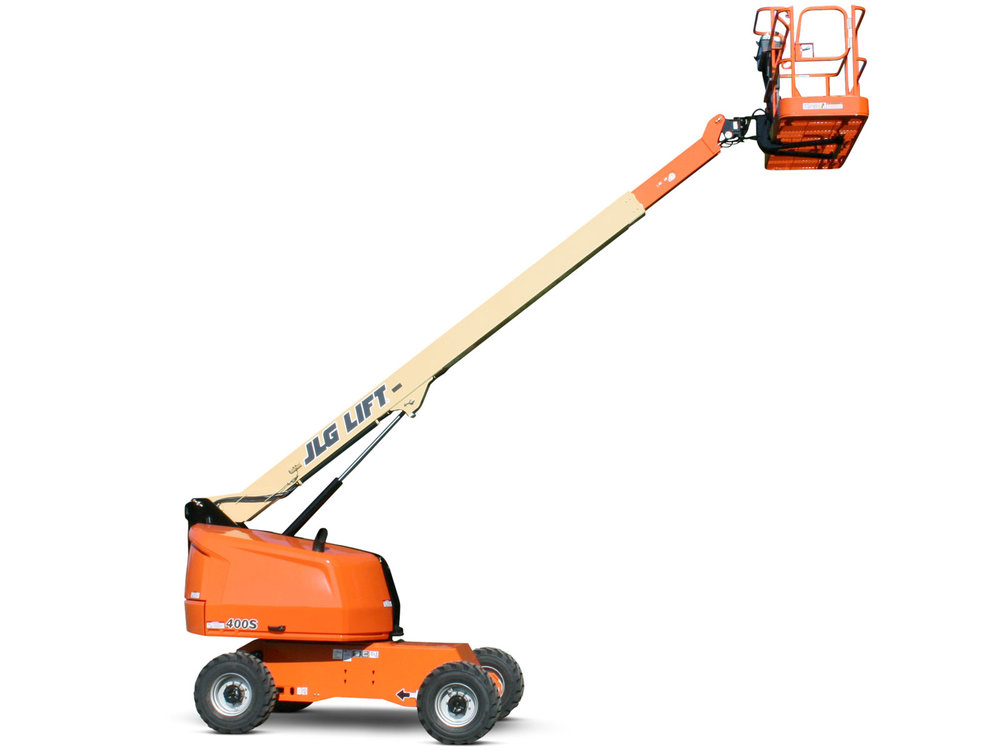 400 Series Telescopic