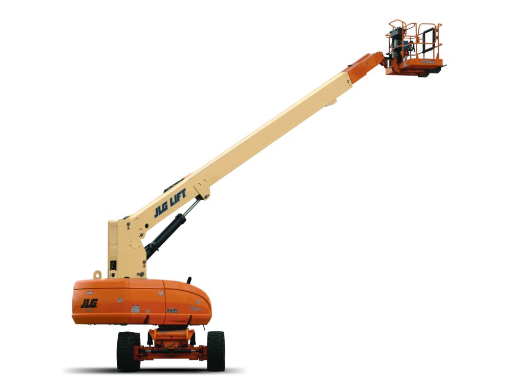800 Series Telescopic