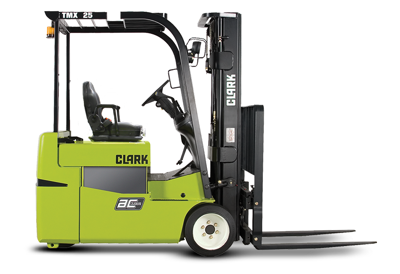 Clark Electric forklift.png