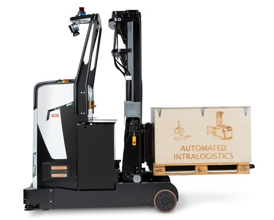 Automated Reach Truck (ART)