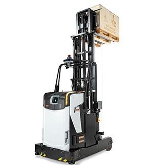 Automated Reach Truck (ART)