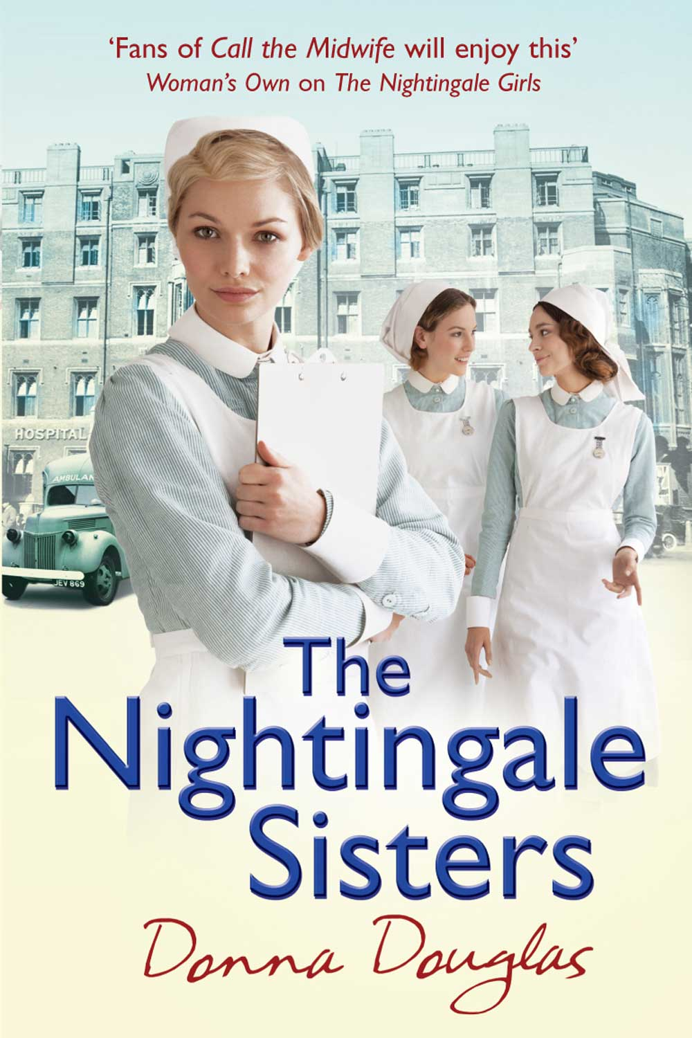 Nightingale-Sisters