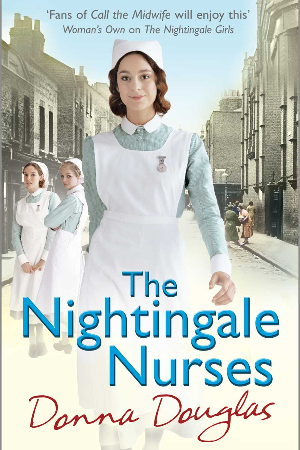 Nightingale-Nurses