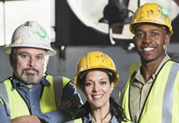 First Level Supervisor Training Program - This course offers the critical basic skills and concepts needed to supervise a crew in the residential, institutional, commercial, industrial and civil construction sectors. Click here to download the fact sheet for this course.