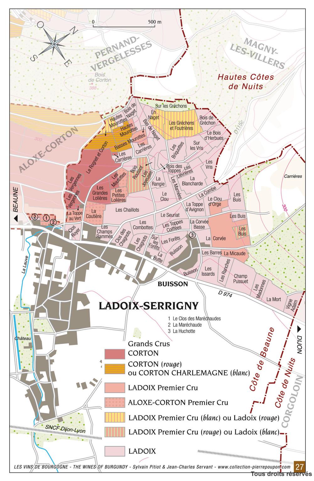 LADOIX-SERRIGNY
