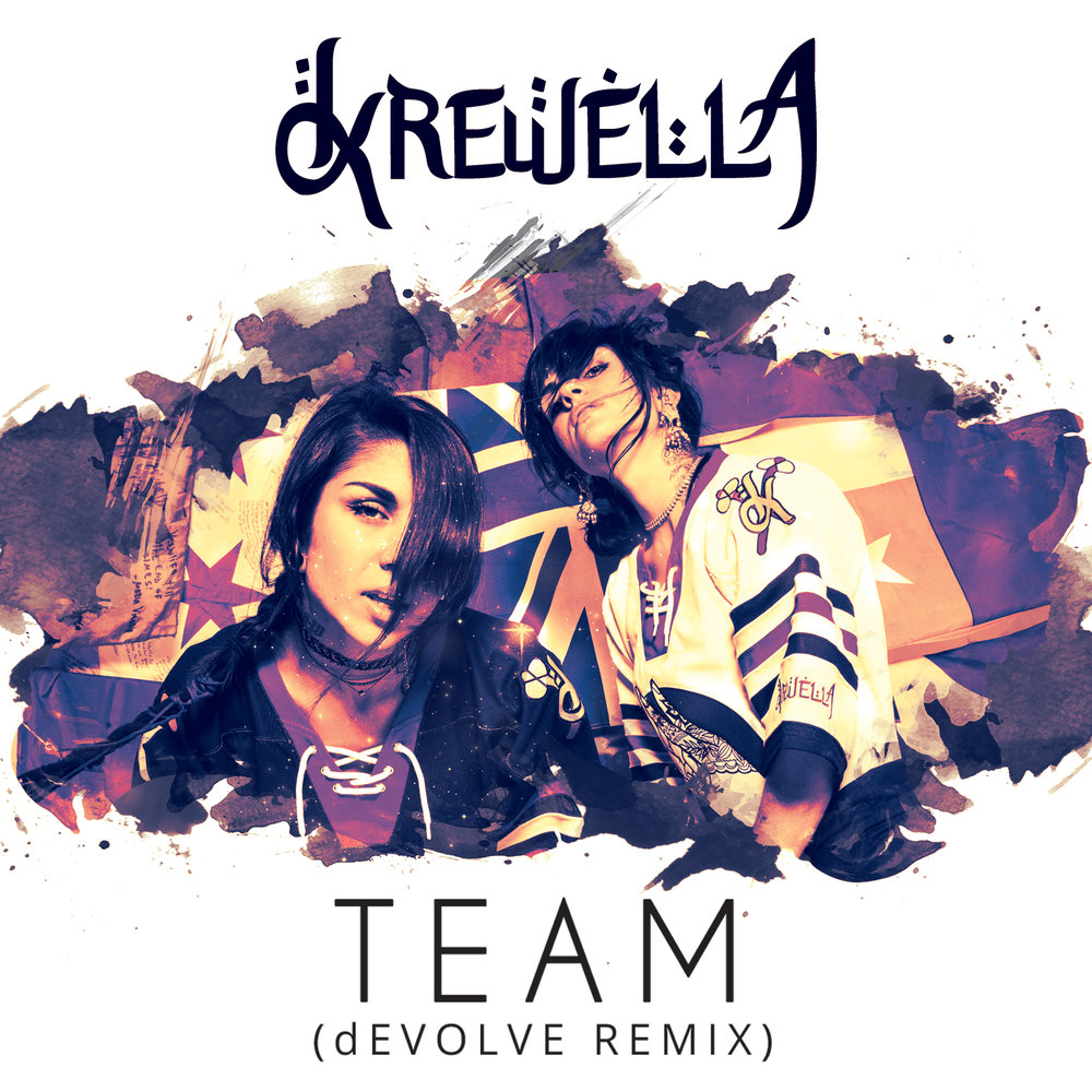 Krewella - Team (dEVOLVE Remix).jpg