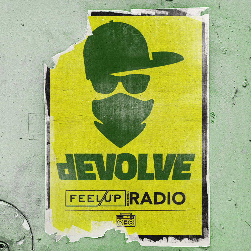 dEVOLVE - Feel Up Radio.jpg