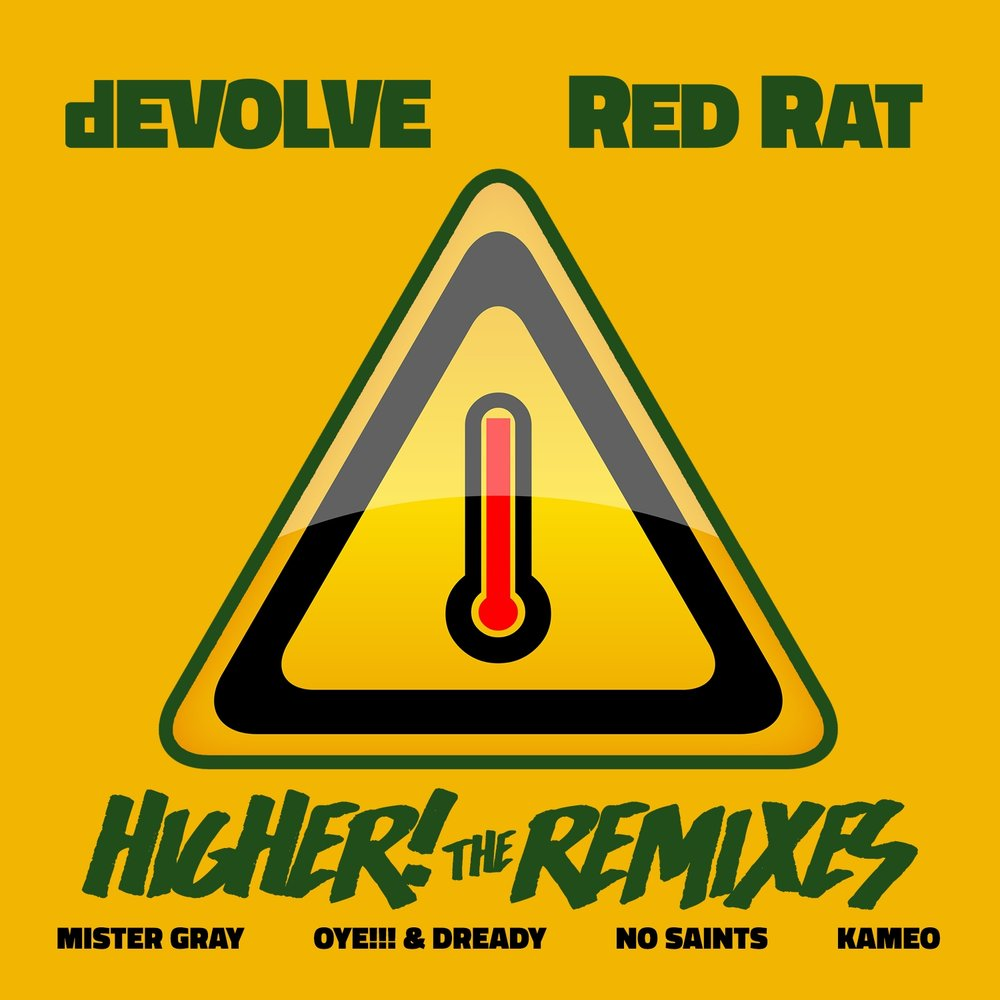dEVOLVE x Red Rat - Higher (The Remixes).jpg