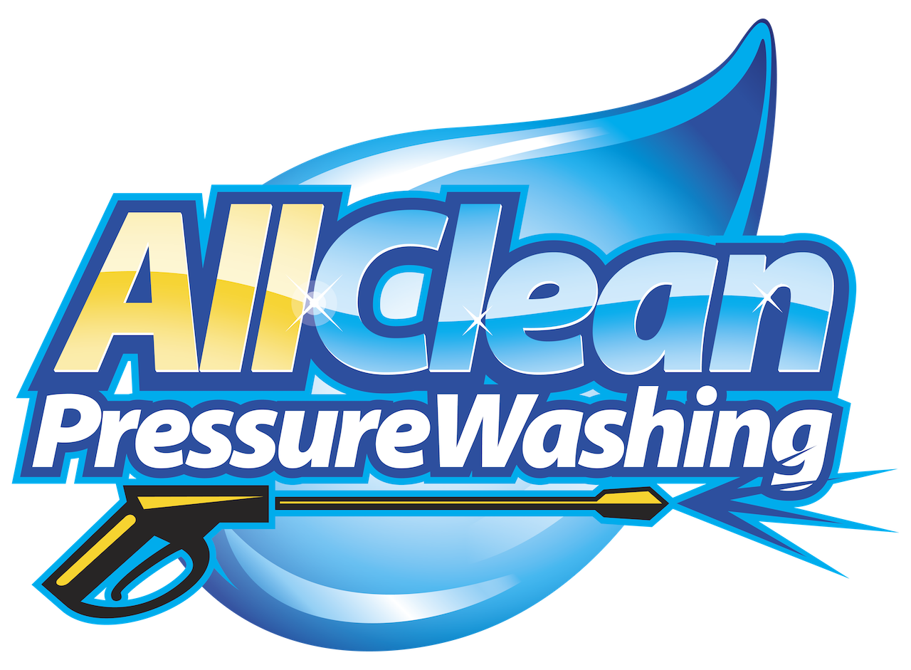 All Clean Pressure Washing
