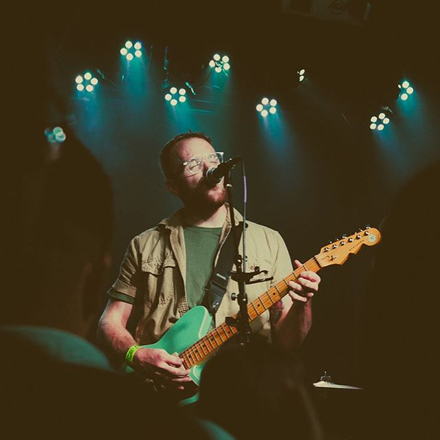 Pontiac! In just 4 short weeks we'll be back at The Pike Room with our friends @ayearinnewyork & @americanarson  This show is gonna fill up fast, get your tickets ASAP. Get ready for a wild night! 🍯🤘 📸: @lexbackus