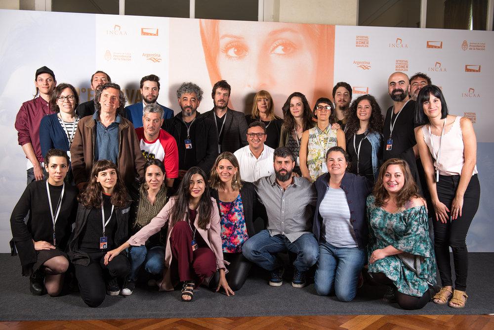 #LatinArab #PrimerotomamosAnillaco #Eltriunfodelfracaso #Leonunsirioenjapon #lamanodedios #gilgamesh #ojosdearena #13000kmdesiria #muñecosdeldestino #elcaminodeallah #untrefmedia #haddockfilms #Mdqfest #filmar #arabcinemacenter #aljazeeradocumentarychannel #cinefertil #team