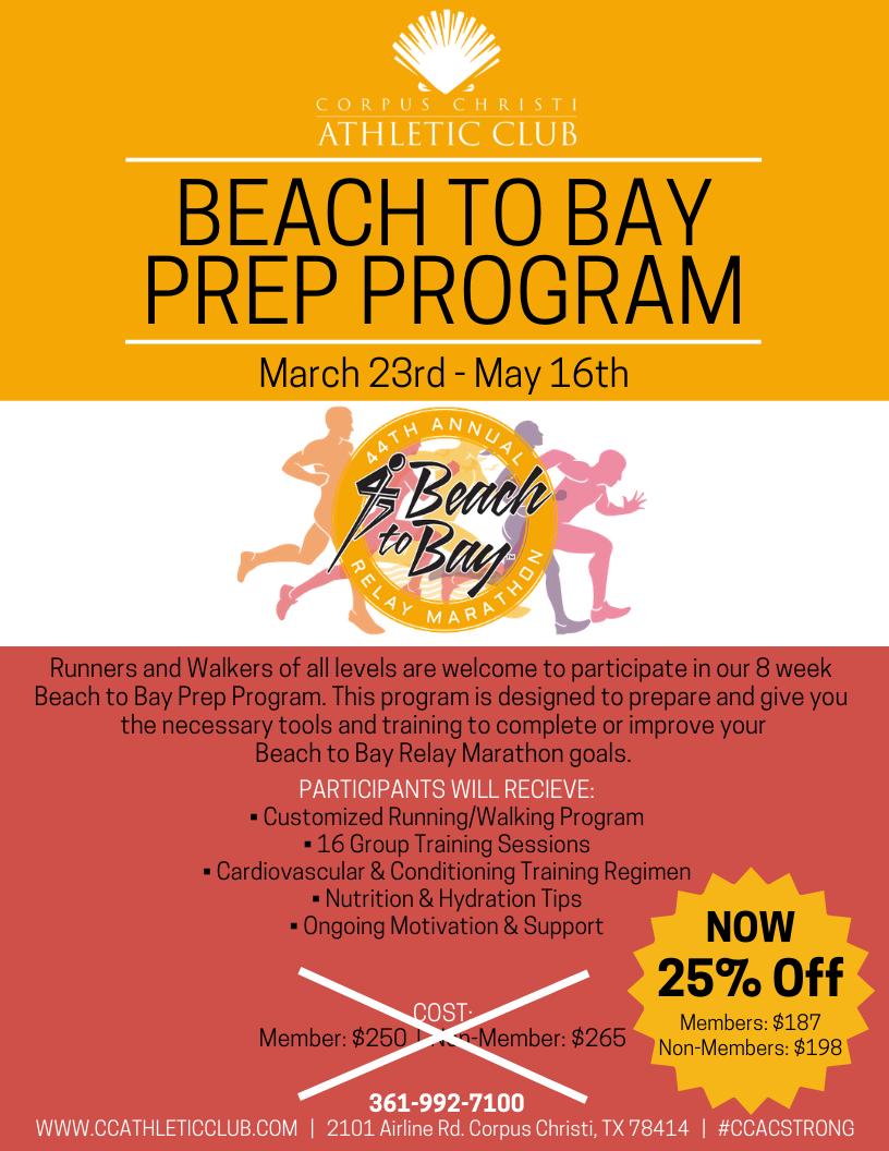 Beach to Bay Prep Program Flyer 25% Off.png