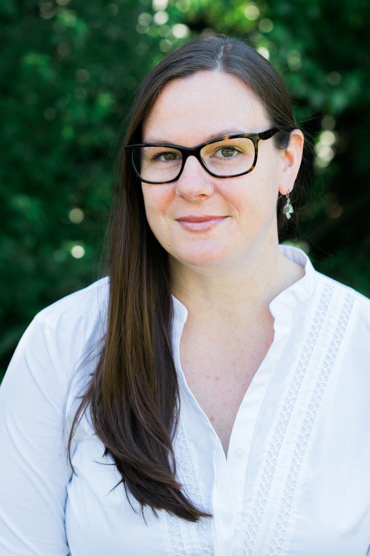 Amanda Stofan, certified consumer bankruptcy specialist