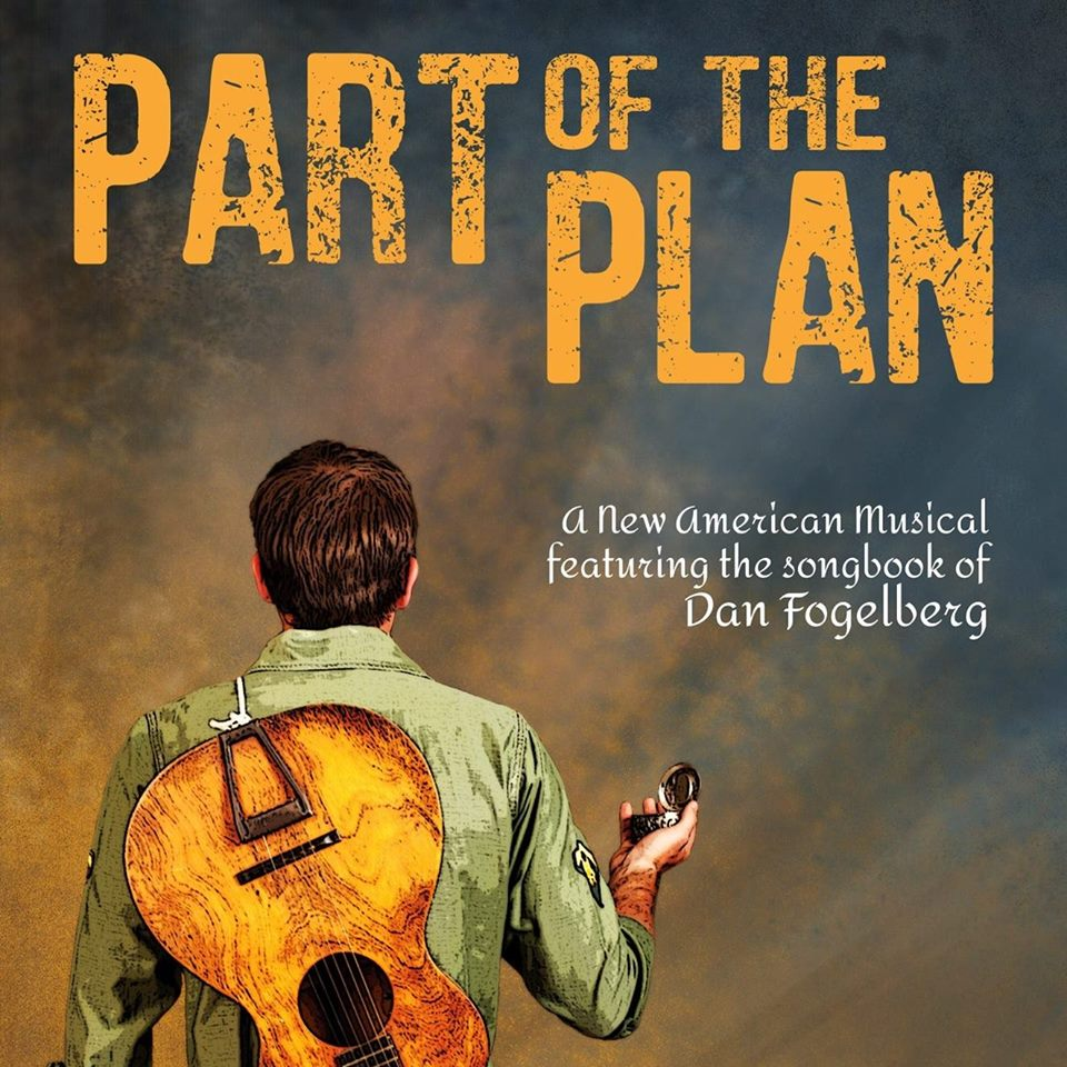 COMING UP NEXT! - Catch Jayme as Josie in the World Premiere of Part of the Plan. A new musical featuring the songbook of singer/songwriter Dan Fogelberg, September 8th - 24th at the Tennessee Performing Arts Center in Nashville, Tennessee.