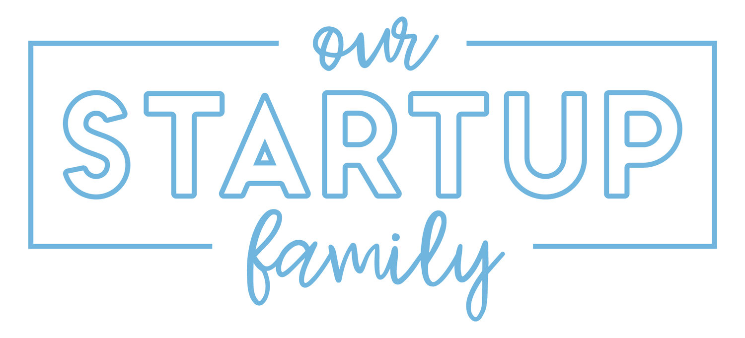 Our Startup Family