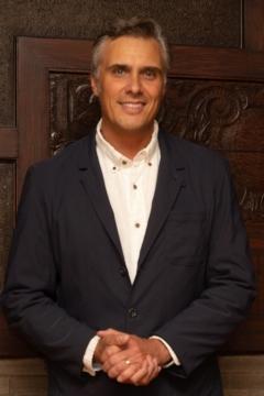 President - Brian Elsesser, PhD