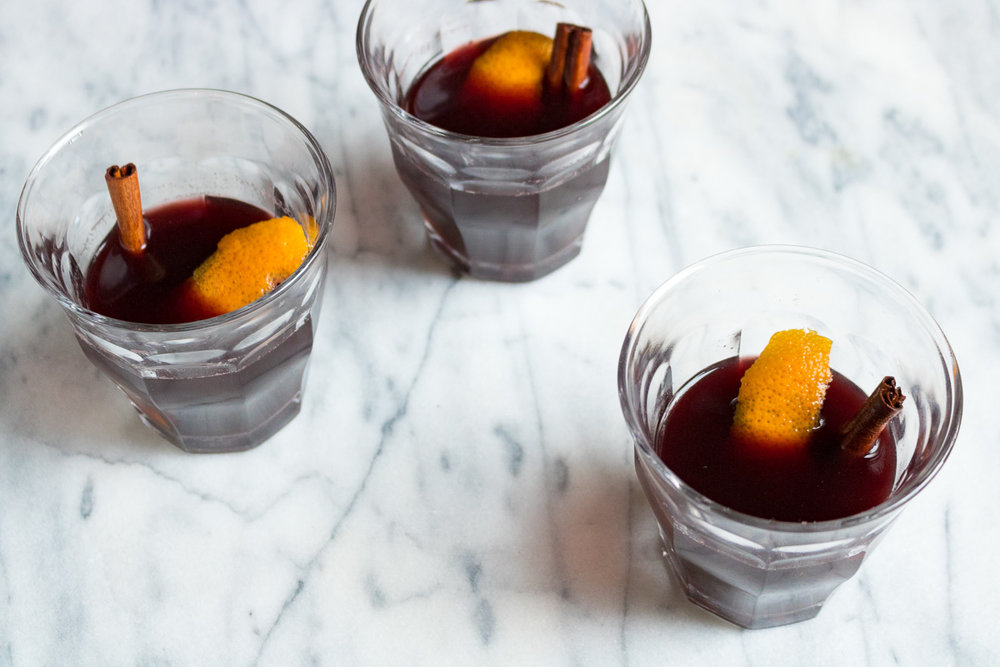 Mulled Wine | A Dash of This 001